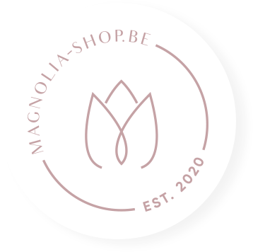 Magnolia shop - logo footer